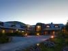 Delphi Resort Hotel in Leenane Connemara