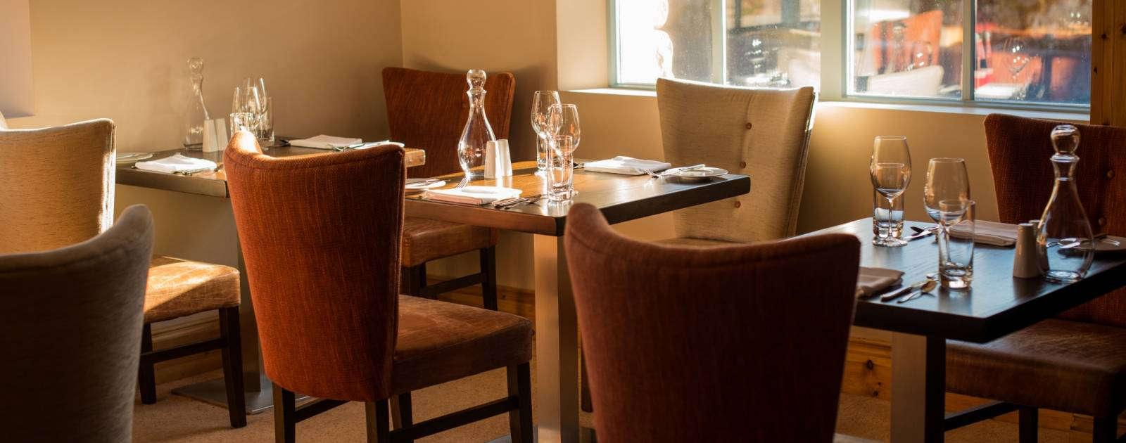 The Chef\'s Table Connemara