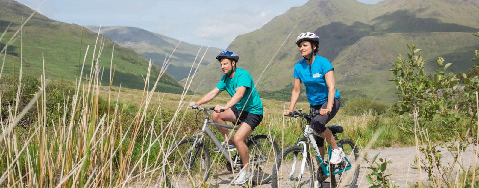 cycling-connemara