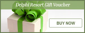 Delphi Resort Gift Voucher