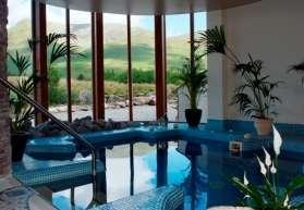 Delphi Spa Buy Voucher