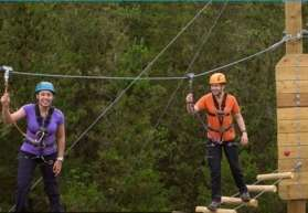Land Activities Delphi Adventure resort