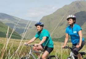 Walking & Cycling Delphi Adventure Resort