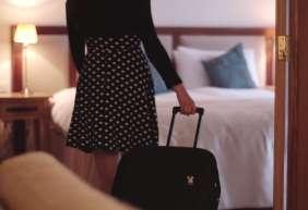 hotel accommodation