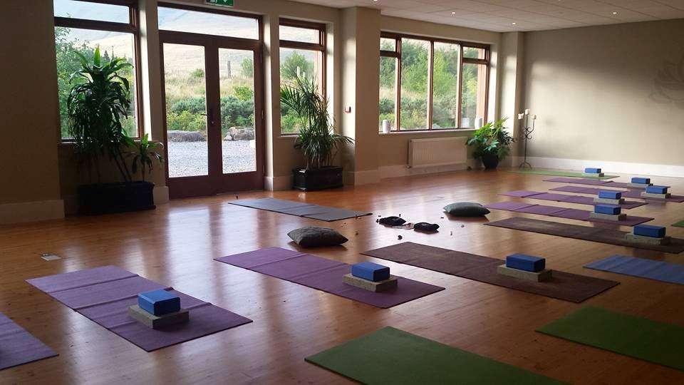Delphi Wellness Studio Retreat Centre