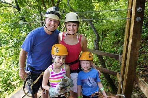 family adventure holidays ireland