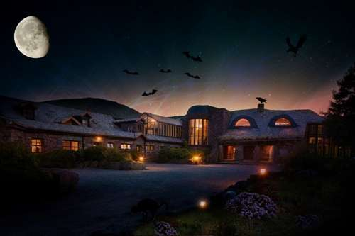 halloween family offers delphi resort