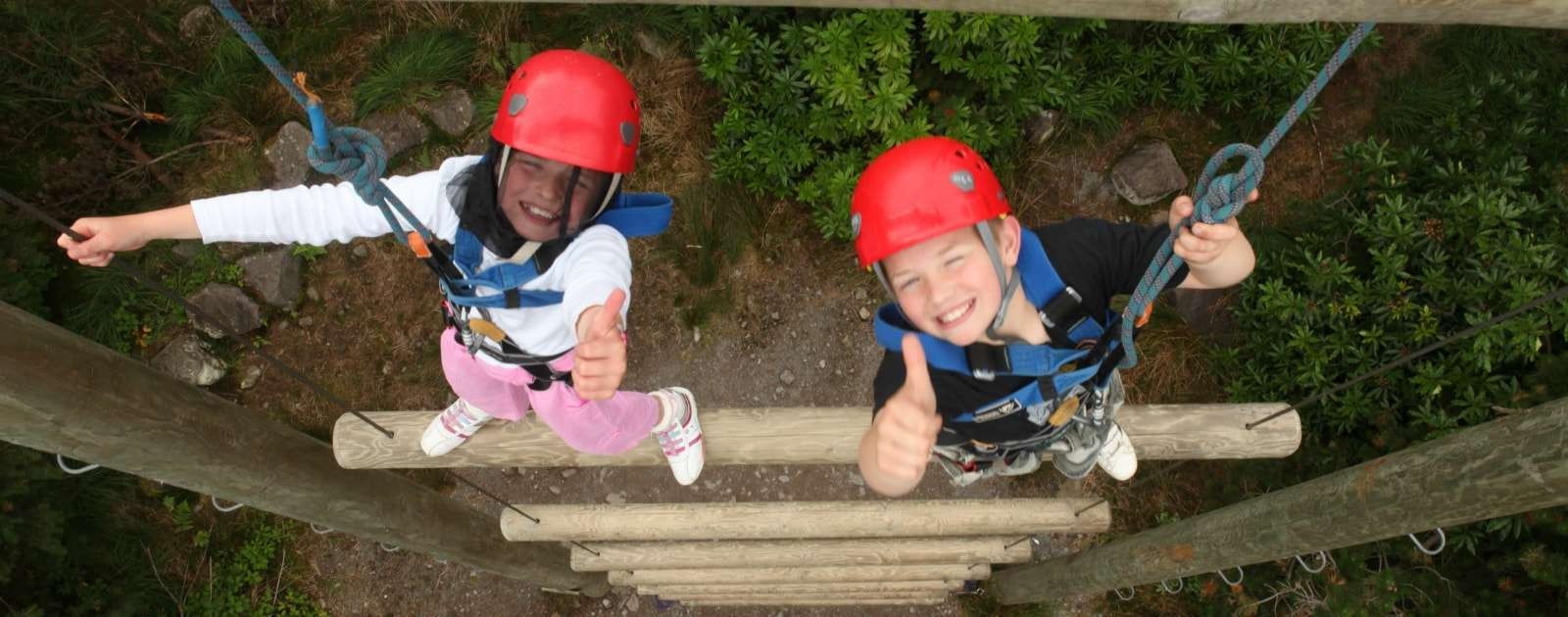 kids adventure activities