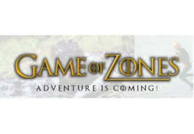 game of zones team building ireland