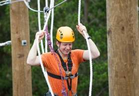 zipline aerial adventure galway