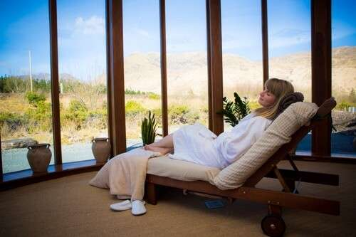 connemara spa escapes