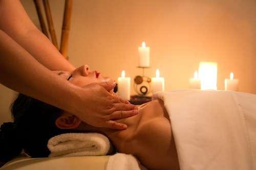 thai oil massage galway