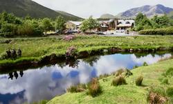 Delphi Resort Wild Atlantic Way Retreat Venue Hire