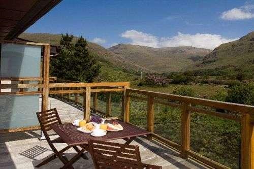 views delphi resort