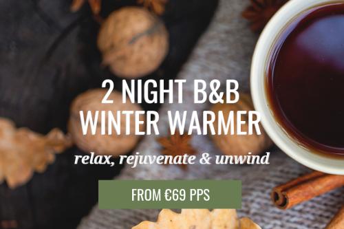 winter hotel deals galway